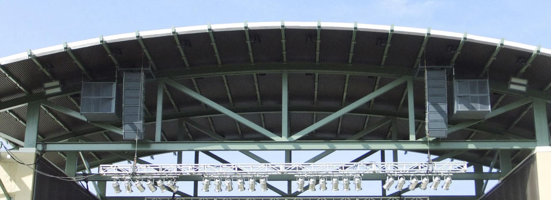 ProTech_Live_Production_Installation_Pier_Park_Florida